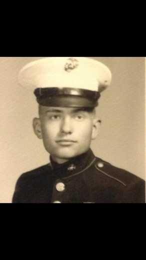 Larry Allen Thompson served in the Vietnam War -- u local user: Hansen5kr
