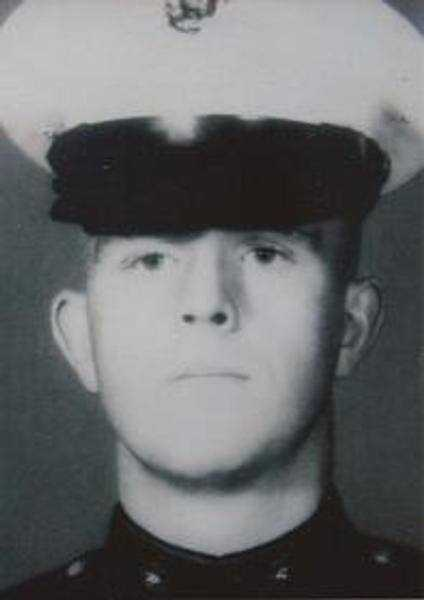 Private First Class Michael J. Glynn served and died in Vietnam.