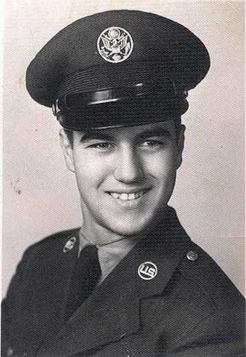 Gabriel Ruggieri Jr. enlisted in the Air Force when he was 17-years-old he flew on B-29's during the Korean Conflict.