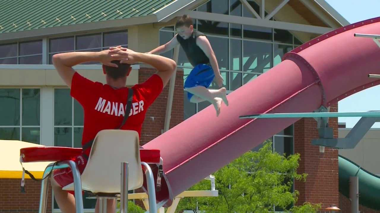 Many Iowa towns are having a tough time finding certified lifeguards for pools this summer.