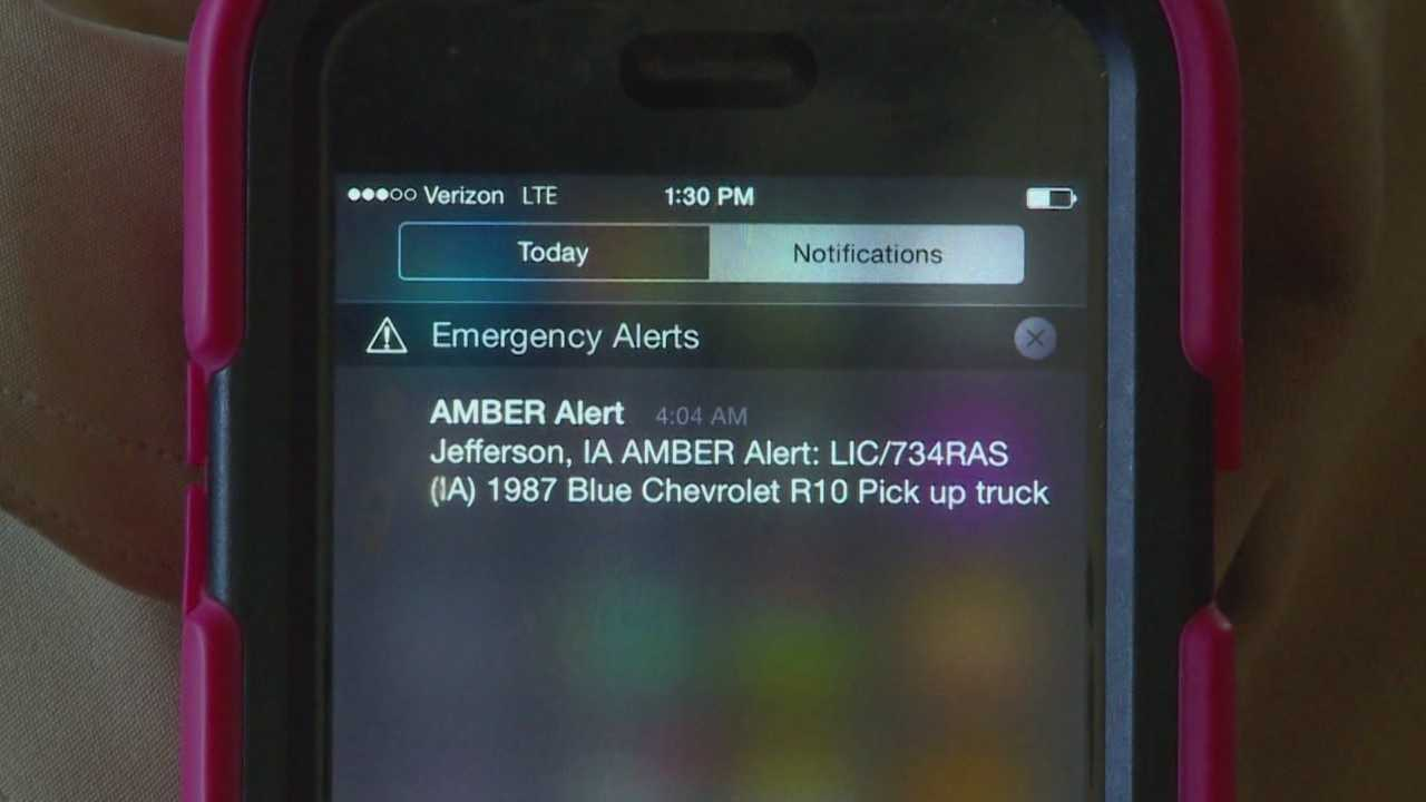 Many are asking why it took so long for an Amber Alert to be issued after two children were reported missing.