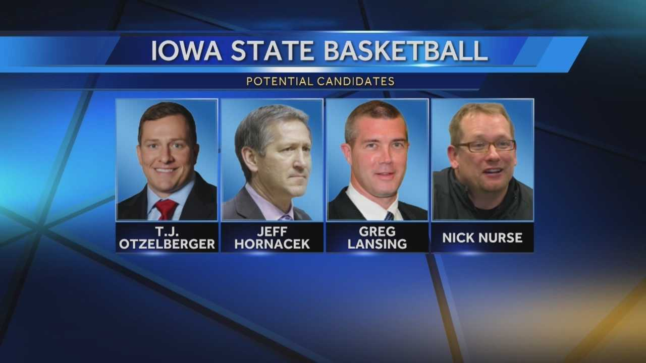 After Fred Hoiberg accepts a job with the Chicago Bulls, who will be the next coach at ISU?