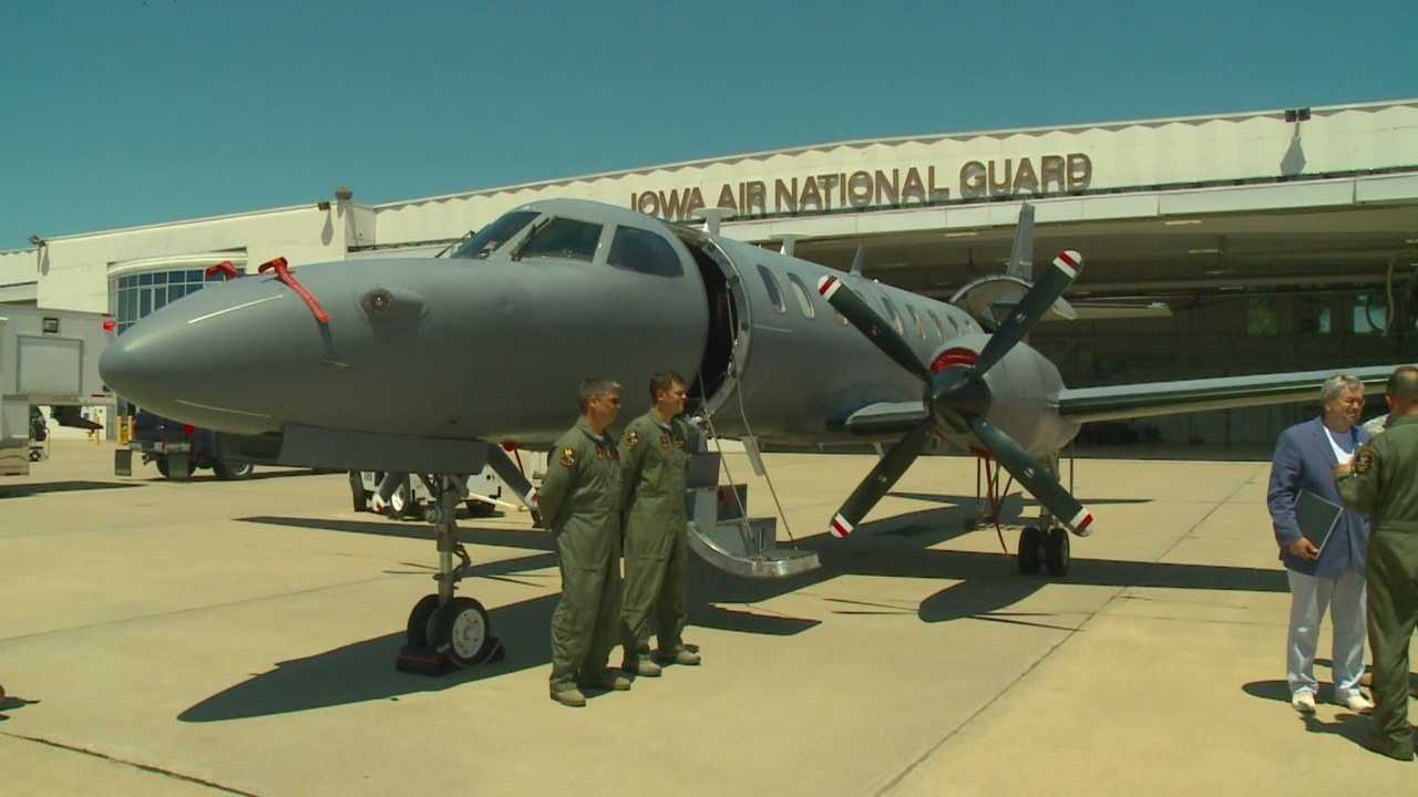 With F-16 fighter jets gone, the Guard is now focusing its attention on three new missions.