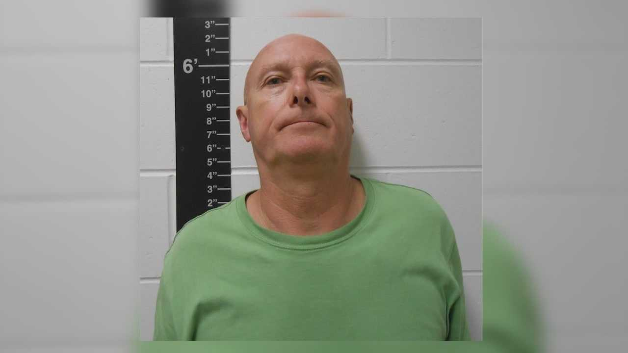 Colfax-Mingo Schools superintendent Marty Lucas was arrested and charged last Thursday in another OWI case.