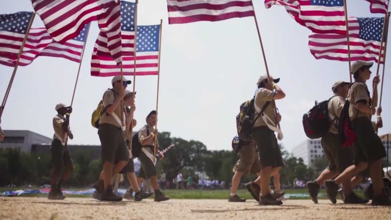 The Boy Scouts of America is expected to announce the end of its ban on gay scout leaders.