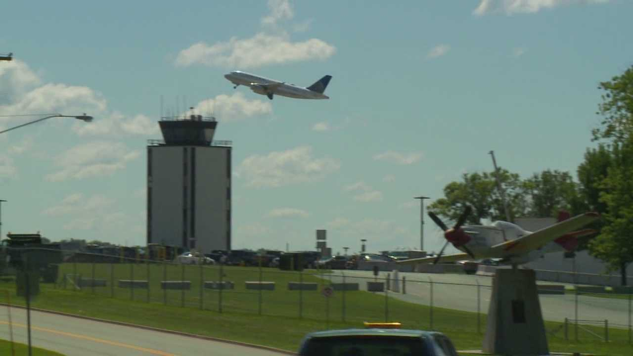 About 170 acres of land worth millions of dollars to the Des Moines International Airport is leased to the Iowa Air Guard for $1 per year.