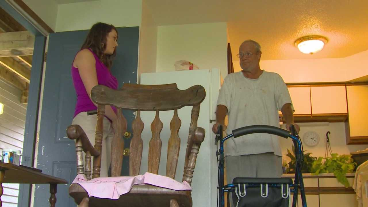 Rental assistance is ending for some Iowans and others across the U.S.