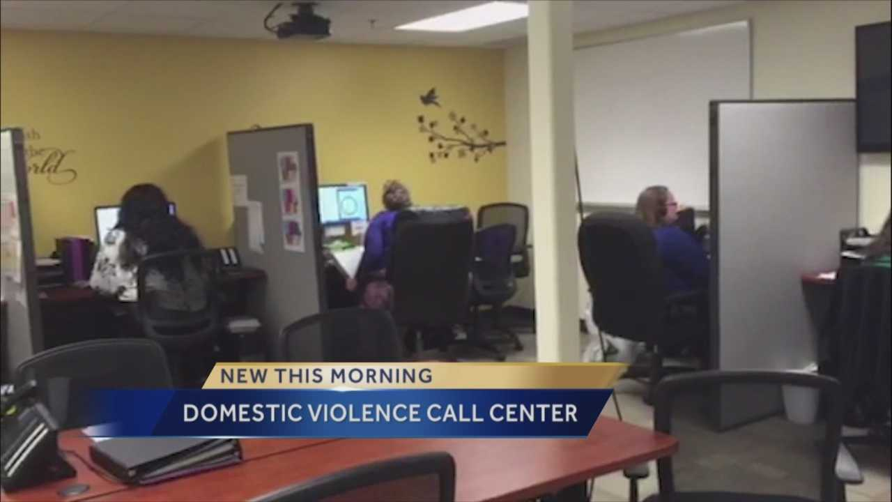 On Oct. 1, a new hotline will answer your domestic abuse questions in Iowa.