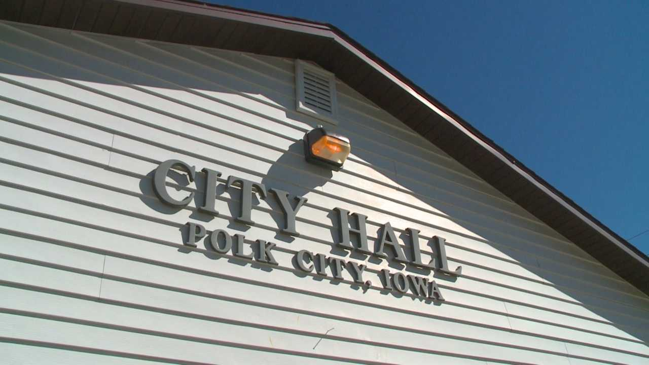 Polk City leaders are looking at options to reexamine public safety operations after the city's police chief retired this month.