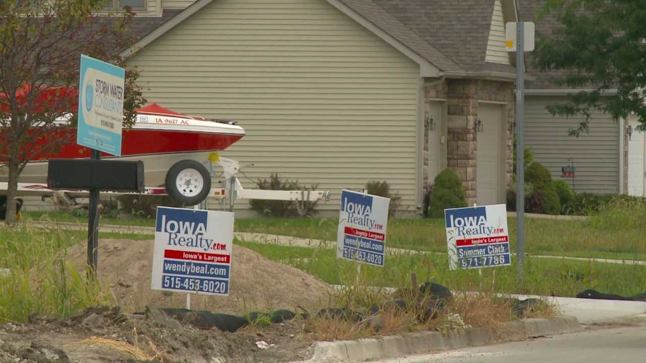 Iowa millennials are making national news, as they are taking over the housing market more than anywhere else in the nation.