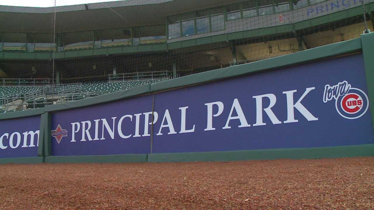 You don't have to look hard at the Chicago Cubs roster to find Iowa's imprint.