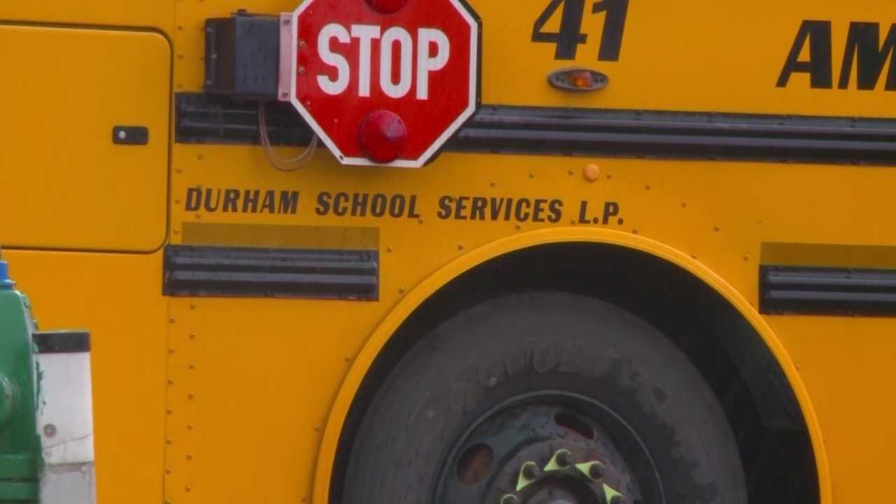 KCCI has learned Waukee is not the only school to have problems with Durham School Services, a private bus company where one of its drivers quit in the middle of her route and another got lost.