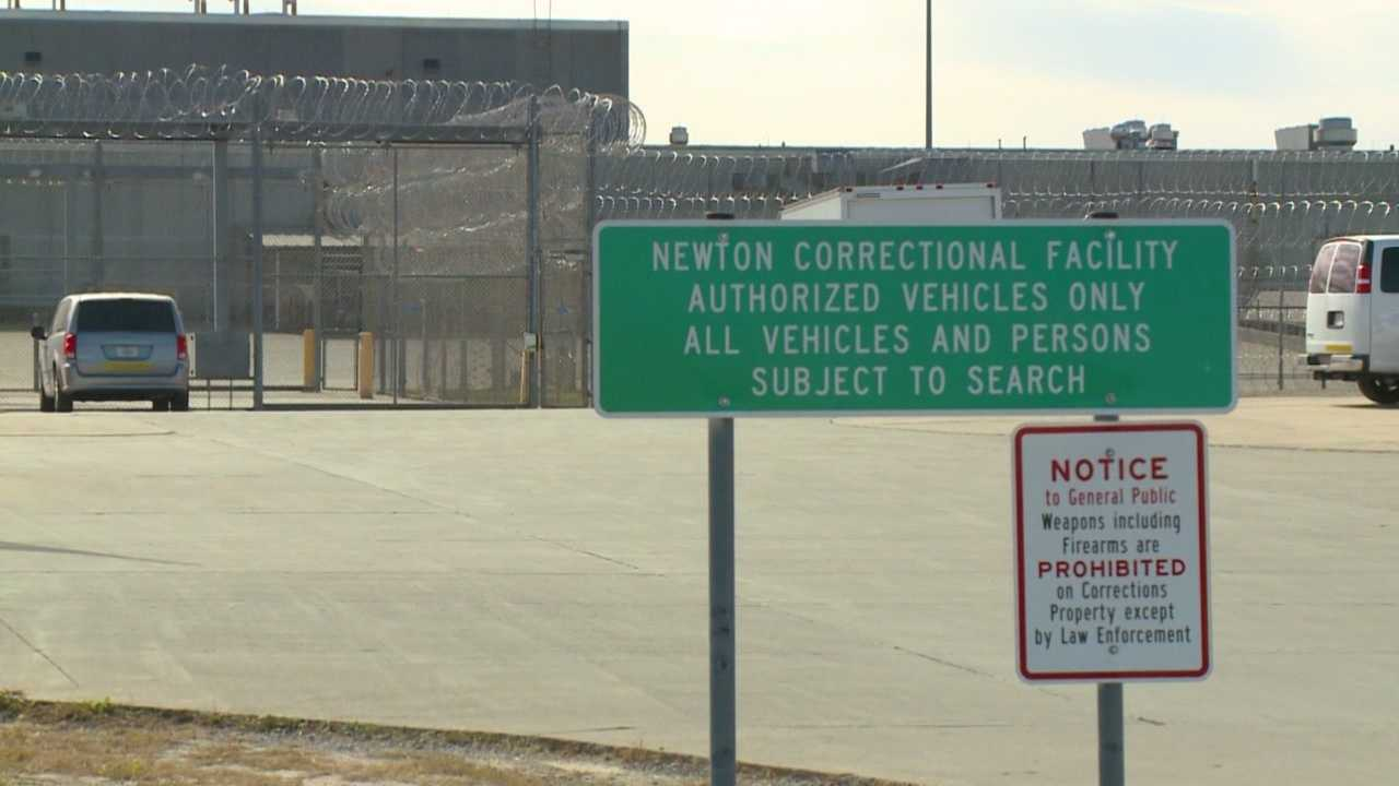 Convicted sex offenders will be moved from Mt. Pleasant to Newton.