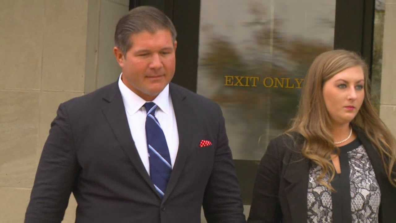 A verdict was just announced Thursday in the trial of two former aides of the 2012 Ron Paul campaign for president.