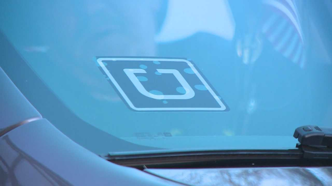 Three drivers that spoke with KCCI said the same thing: Uber does not do enough to keep its drivers safe.