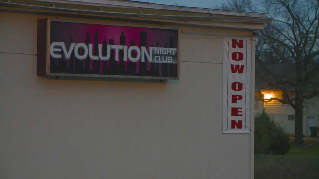 Some neighbors who live near Evolution nightclub say they are fed up with the activity happening most weekend nights, especially after last weekend's homicide.