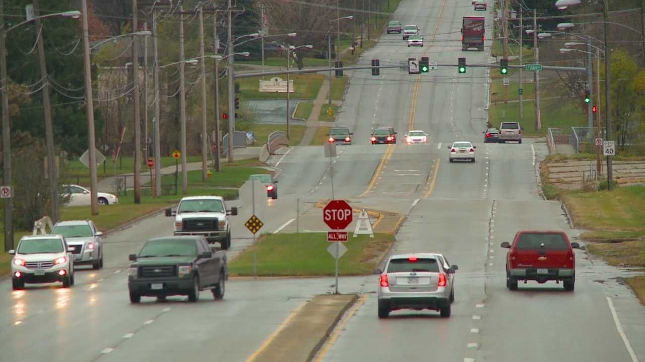 Des Moines police said this is not the first crash that has happened at the intersection, and a majority of the crashes are caused by speeding.