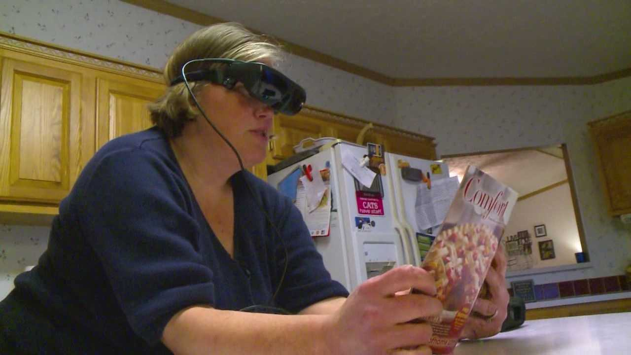 An Altoona woman is the first person in Iowa to try it.
