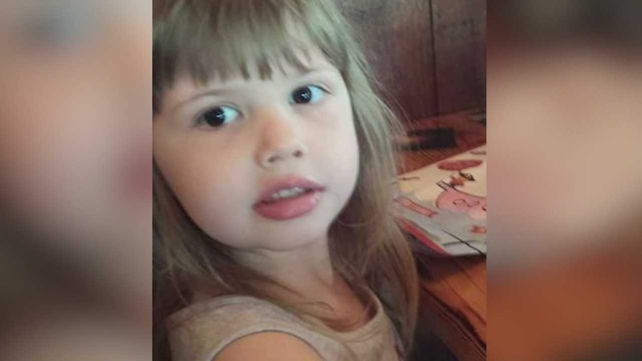 Family members of the 6-year-old girl killed in a Christmas Day car crash said they are thankful to all who have donated and supported them during a time of tragedy.