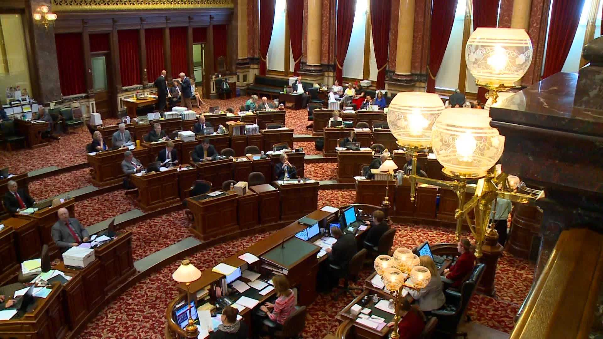 The 2016 legislative session begins with issues either unresolved or lingering from the previous session.