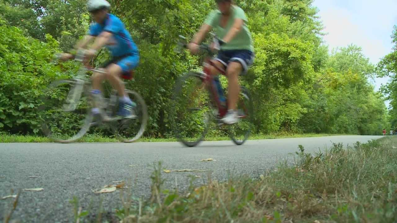 A popular central Iowa trail is getting renovated.