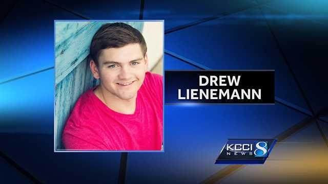 Drew Lienemann
