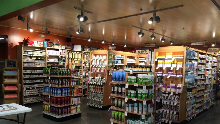 Best Natural Food Grocery Store Chains