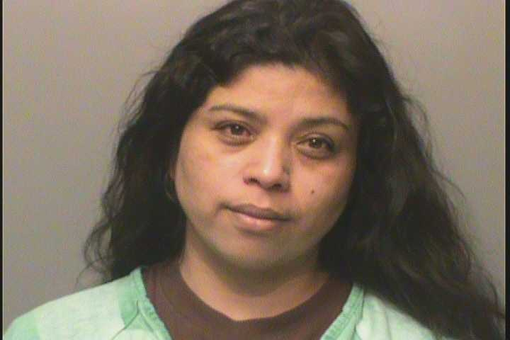 VIRGINIA HERNANDEZ, 40, OPERATING WHILE INTOXICATED - 2ND OFFENSE