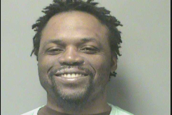 VERDELL SHEARD, 47, CONSUMPTION / INTOXICATION