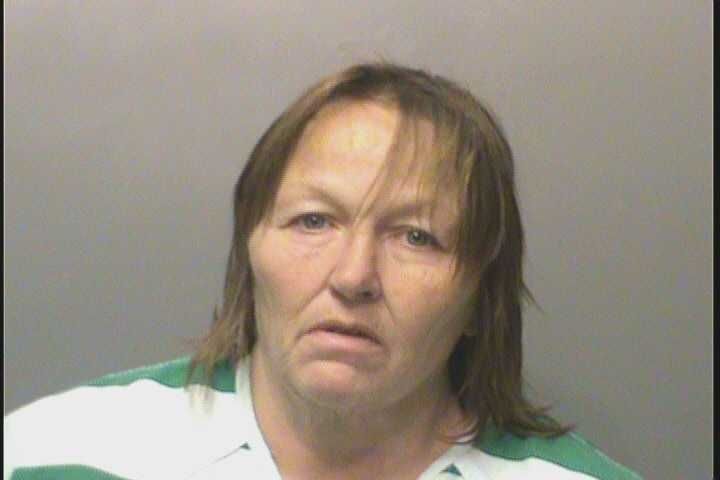 LAURA LINN RHINER, 54, INTERFERENCE W/ OFFICIAL ACTS