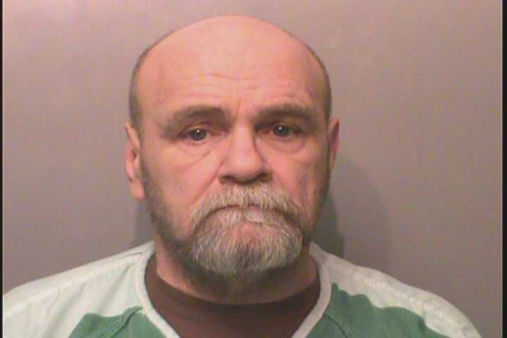 ALLEN WAYNE NAGLE, 56, THEFT 2ND DEGREE, THEFT 3RD DEGREE, ATTEMPTED BURGLARY 3RD DEGREE