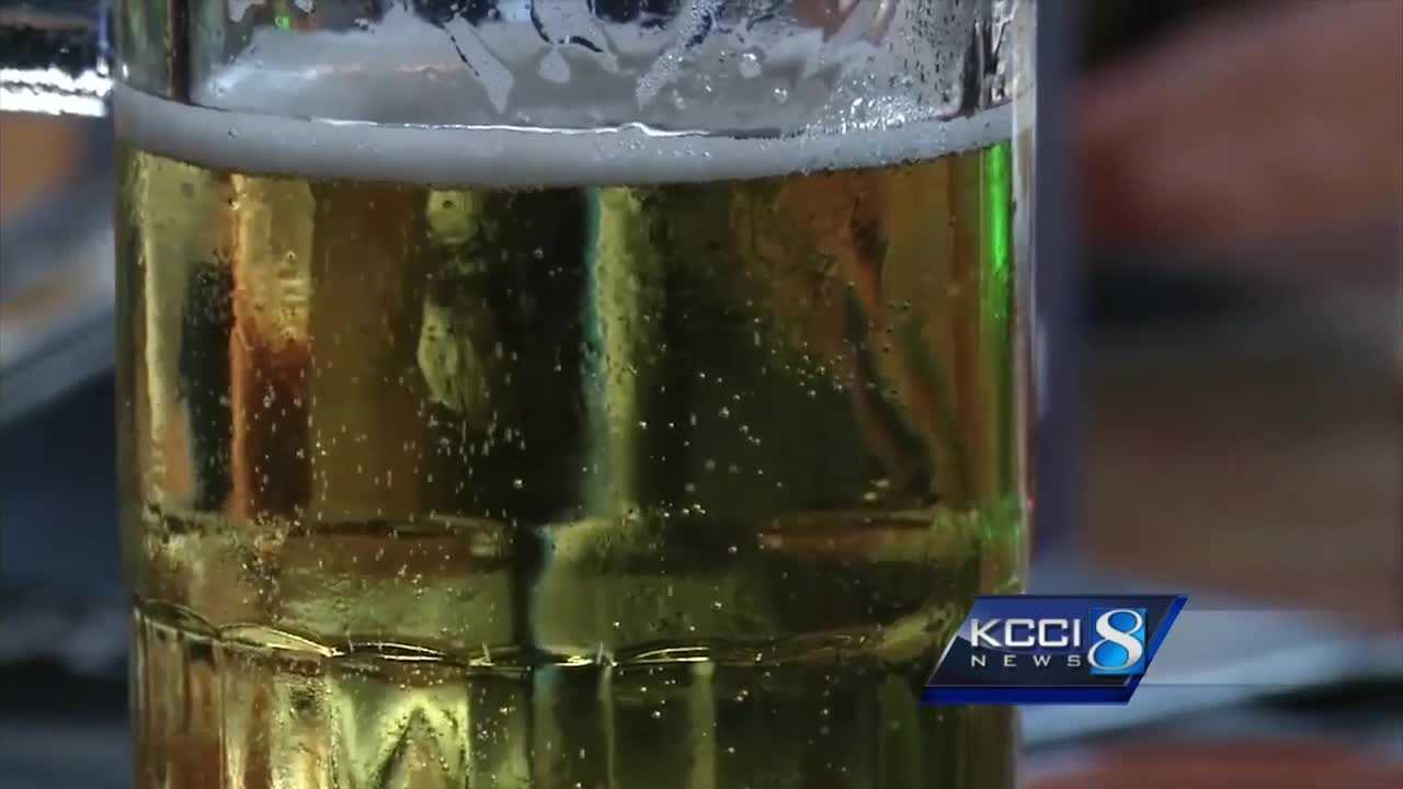 Should being drunk in public be considered a crime? A state legislator wants to change the public intoxication laws.