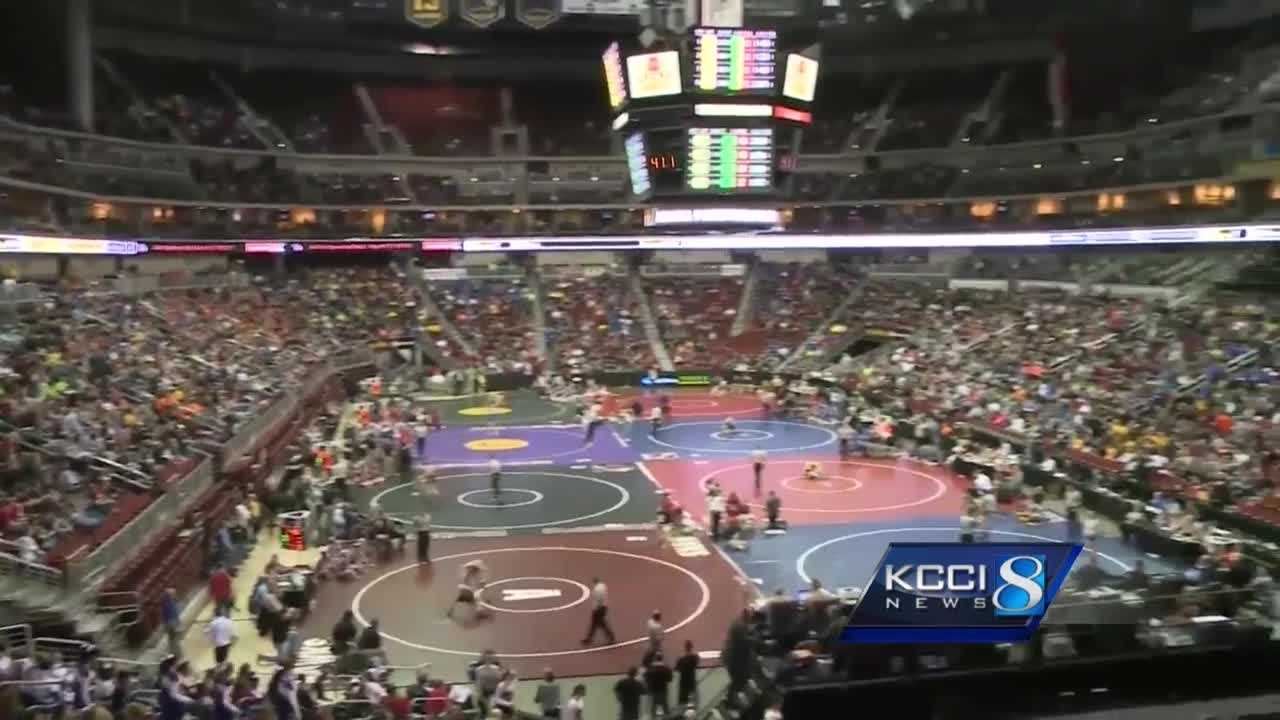 Some big events have brought thousands of people to the metro this week.