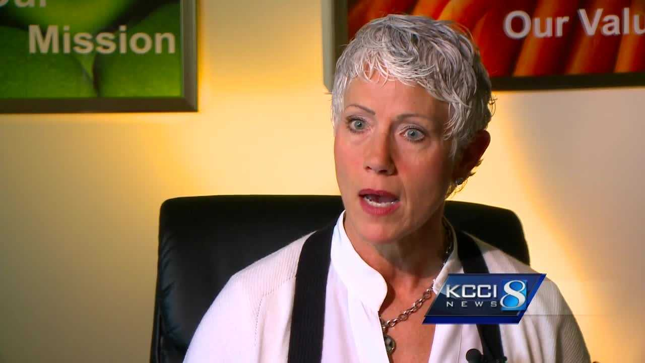 Former Dow DuPont Pioneer employee speaks out on transition