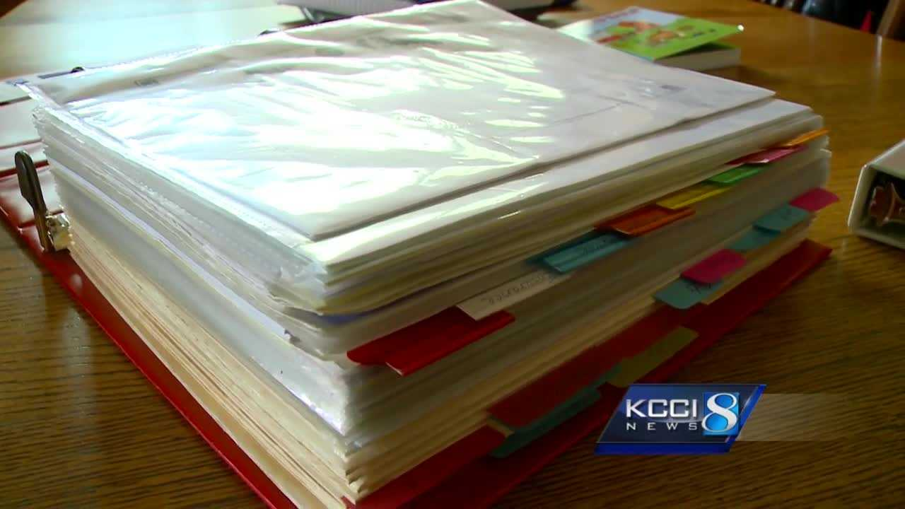 Day care providers in Des Moines are scrambling after a city crackdown on the number of children allowed in a home.