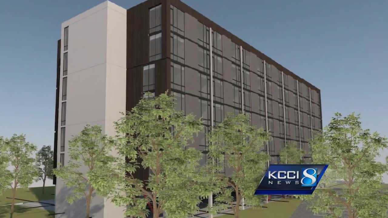 It's been more than a year since Hansen Development announced plans to turn a riverfront parcel into the Eagle View Lofts. Developer Troy Hansen first unveiled the project in 2014.