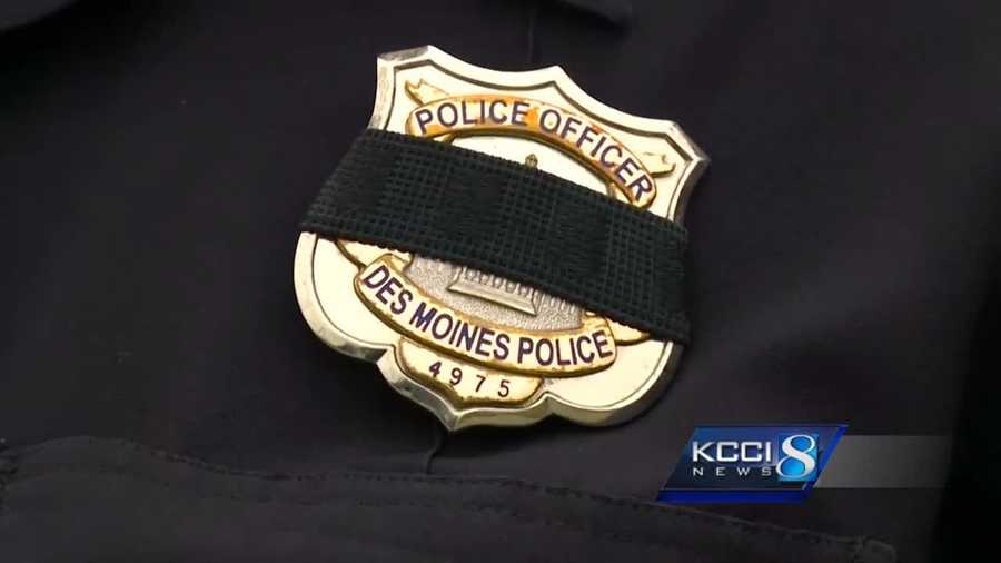 Black And Blue Ball Honors Fallen Police Officers Families