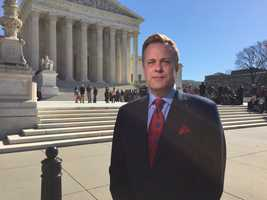 KCCI's Steve Karlin reporting from Washington, D.C.