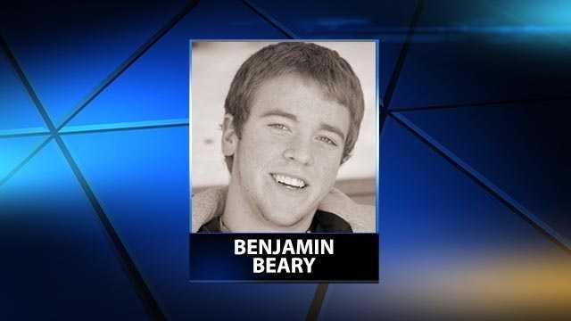 Benjamin Beary