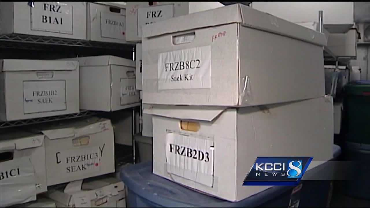 Gov. Terry Branstad is expected to sign the bill into law Wednesday.