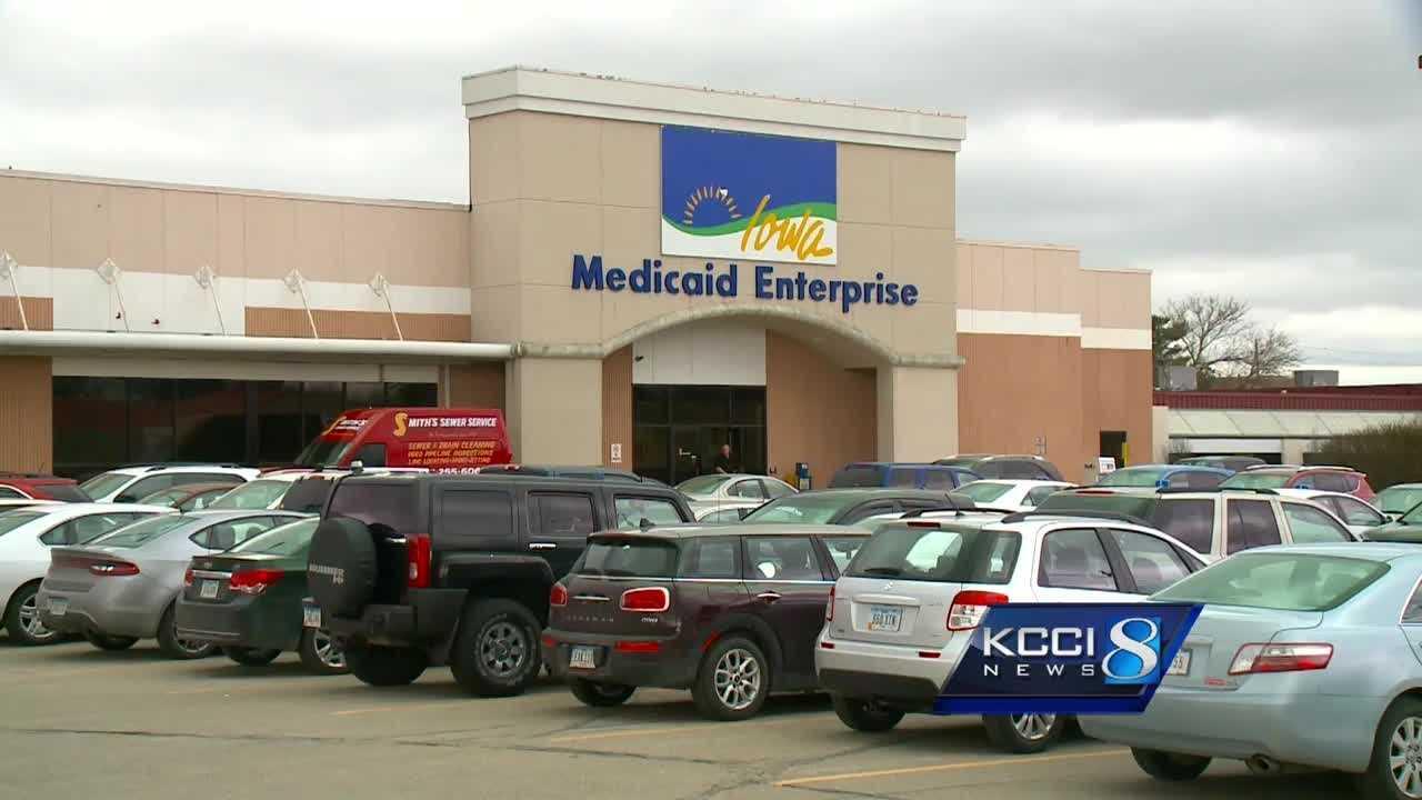 Iowa Medicaid will switch to Iowa Health Link Friday, April 1.
