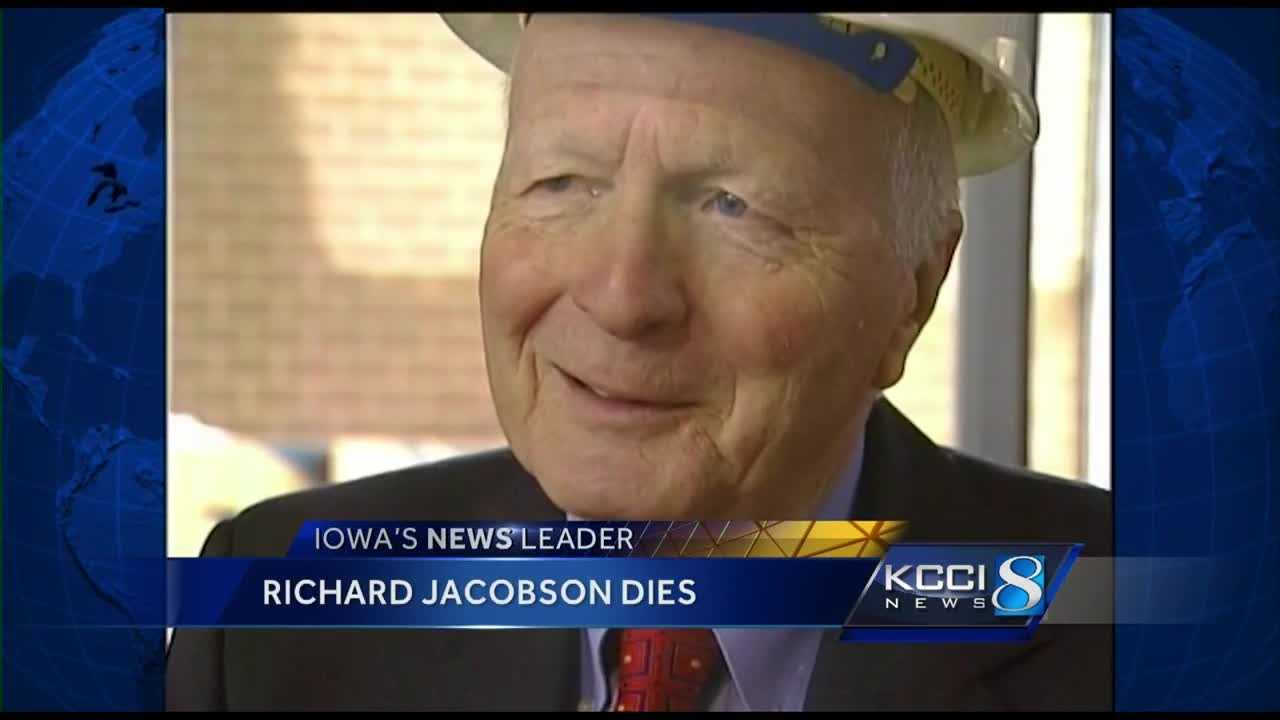 richard jacobson dies