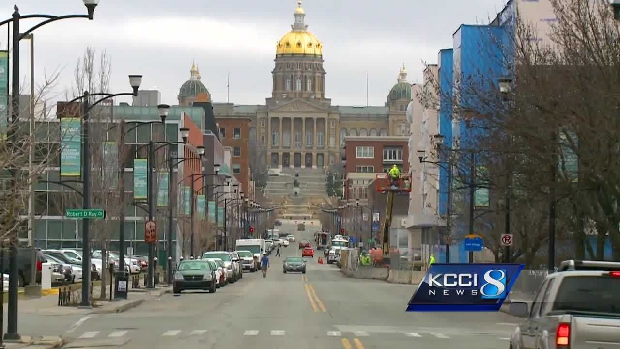 The measure would replace Vision Iowa with an Enhance Iowa Board to establish more outdoor and cultural activities with a sports tourism program.