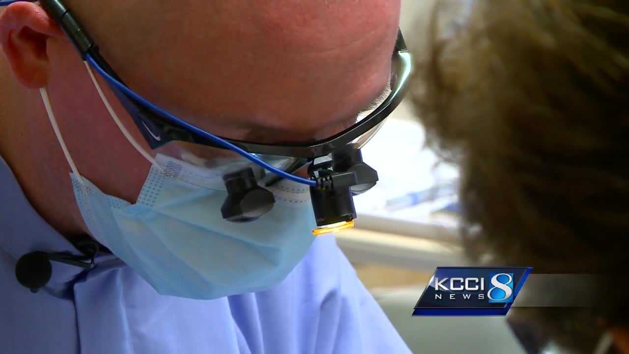 dentist battling brain cancer
