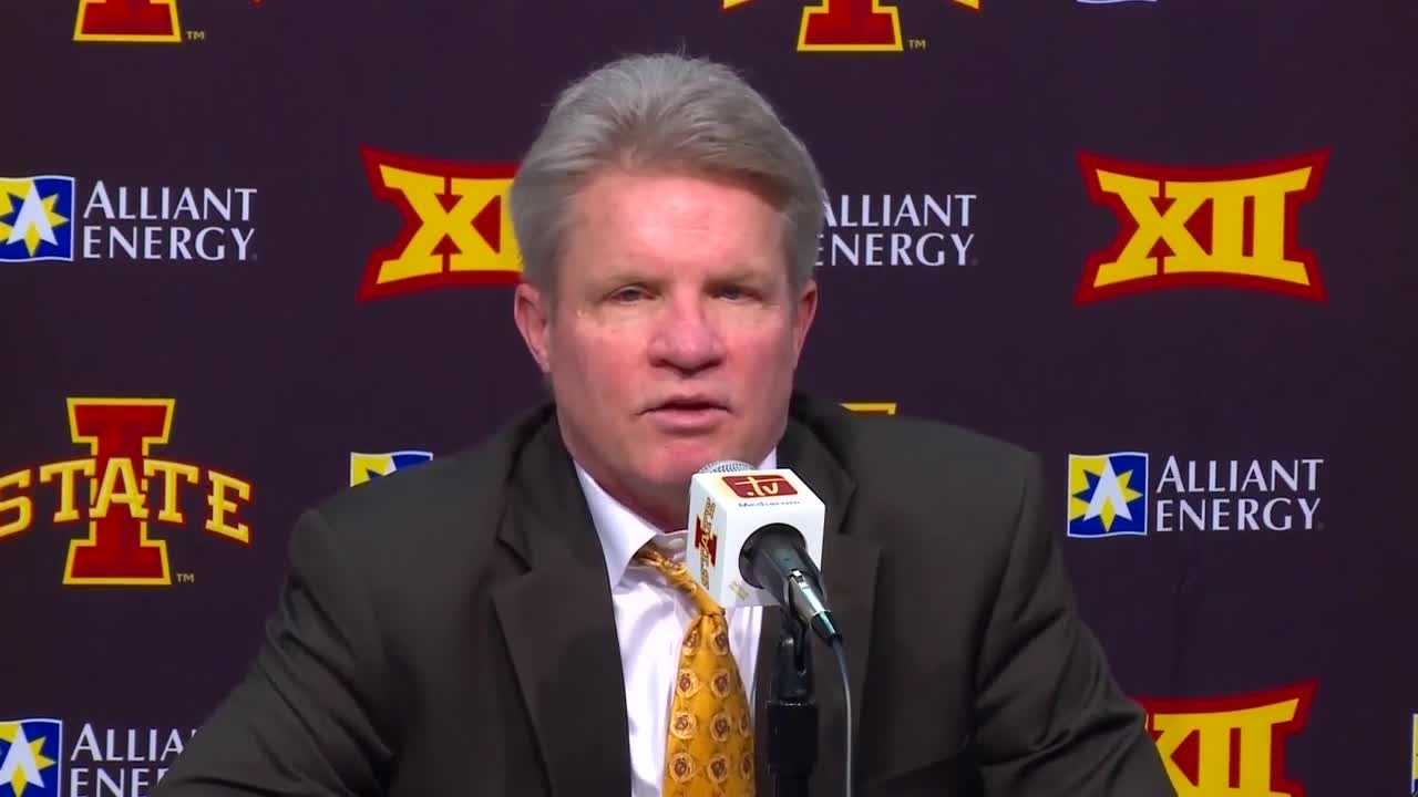 Iowa State coach Bill Fennelly, the university and the state are being sued for racial discrimination and retaliation by former Iowa State basketball star Nikki Moody.