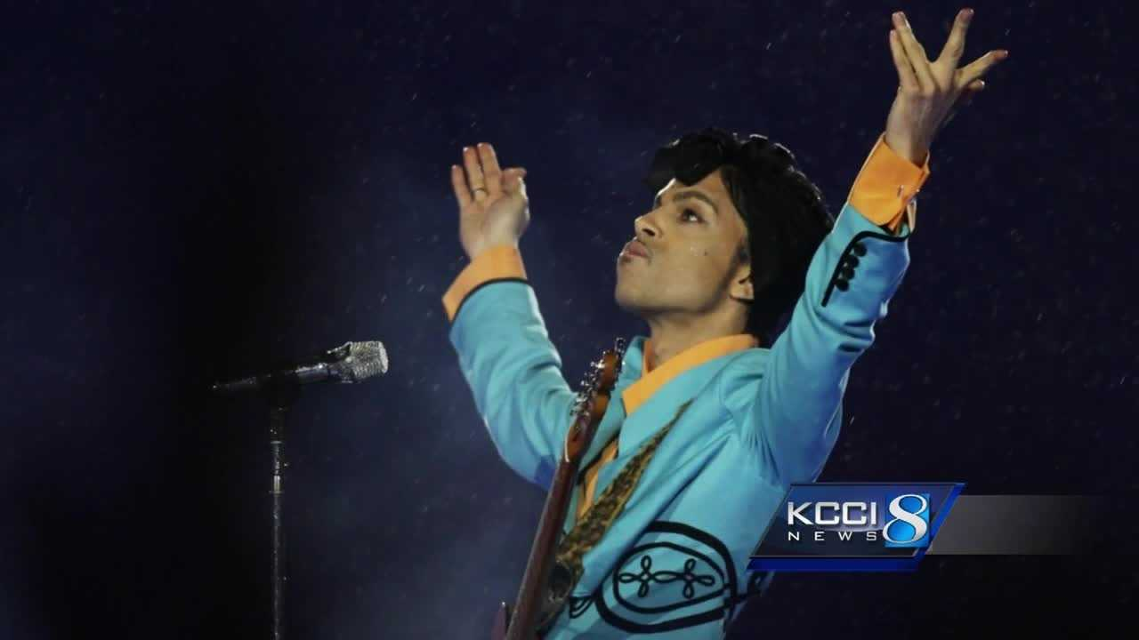 Walter Chancellor Jr. lived in Des Moines until age 32, when he decided to move to the city Prince ruled in the 1980's.