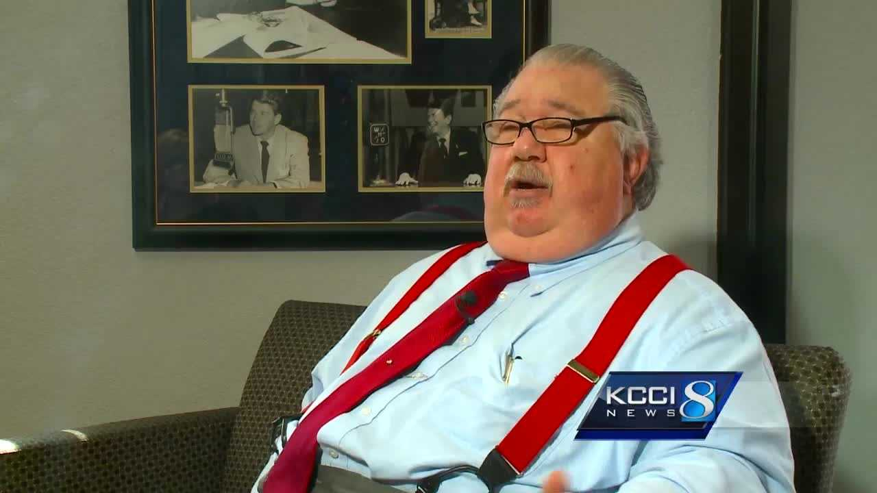 Sam Clovis, national co-chair of Donald Trump's campaign, said he is not surprised the latest tactic of Ted Cruz and John Kasich.