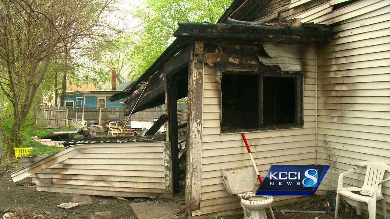 The Marshalltown Fire Department is asking for the public's assistance after a number of houses were intentionally set on fire over the past six months.
