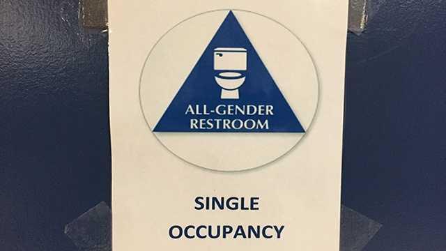 Iowa Schools React To New Transgender Restroom Guidelines - Transgender bathrooms in schools