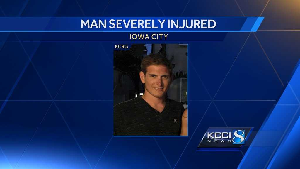 Friends told KCRG they last saw Ryan Jansa at the Field House Bar on College Street in Iowa City around 1:30 a.m. Saturday.